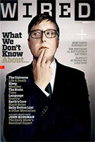 IdentityTheftSecrets was featured in Wired Magazine