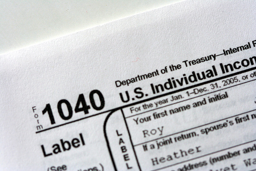 IRS Takes Steps Against Identity Theft